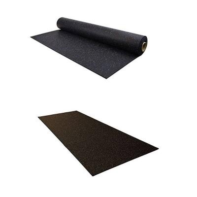 Multi-Purpose rubber exercise mat